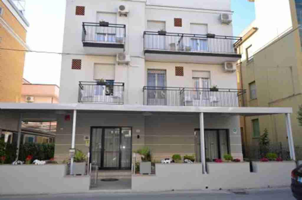 Gestione Hotel Rimini
