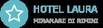 Hotel Laura Rimini - Rivazzurra